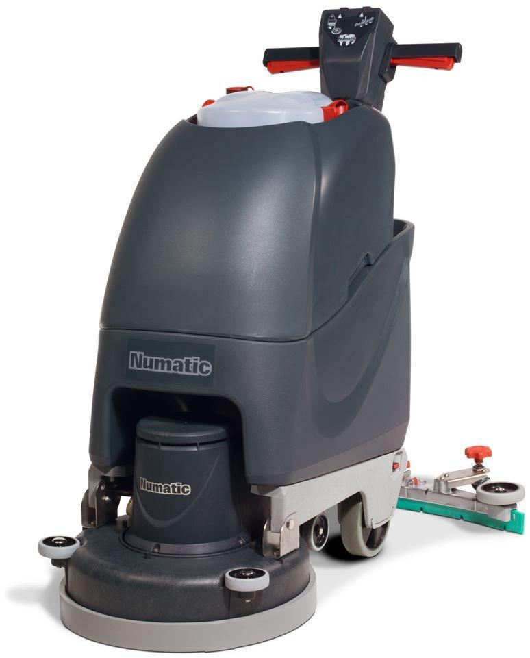 Numatic TT 4045G maszyna czyszcząca