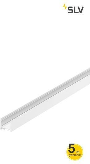 Oprawa sufitowa GRAZIA 20 LED natynkowy, 2m, biała 1000521 - Spotline / SLV