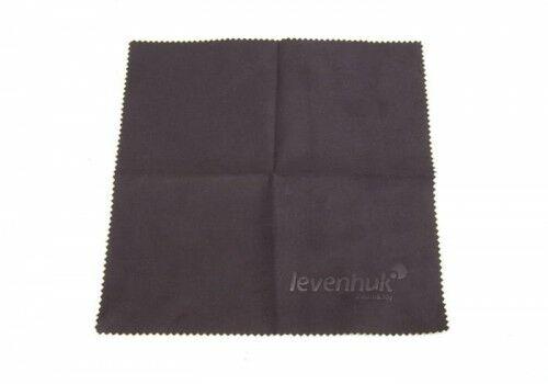 Ściereczka do czyszczenia optyki Levenhuk