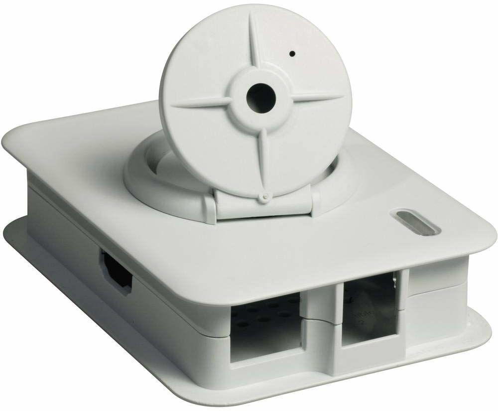 VELLEMAN - TKCAMW obudowa do kamery Raspberry Pi - biała 174239
