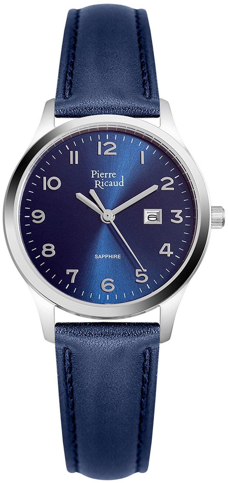 Zegarek damski Pierre Ricaud Sapphire