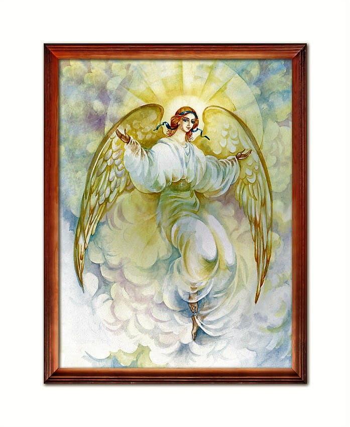Obraz z wizerunkiem Anioła
