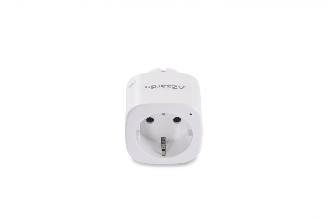 Wtyczka WiFi Plug 16A Single AZ3478- AZzardo