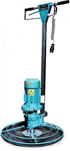 Zacieraczka elektryczna talerzowa KREBER K-600 ETP