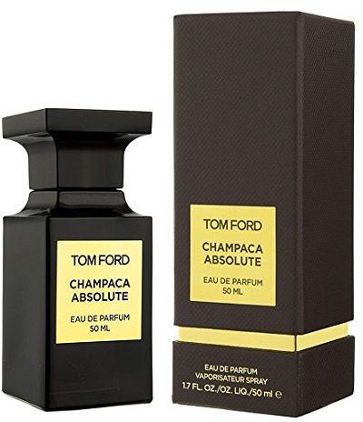 Tom Ford Champaca Absolute Unisex woda perfumowana - 50ml Do każdego zamówienia upominek gratis.