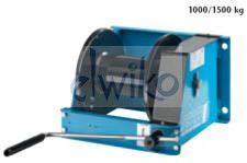 SGO 1000 - wciągarka ręczna korbowa