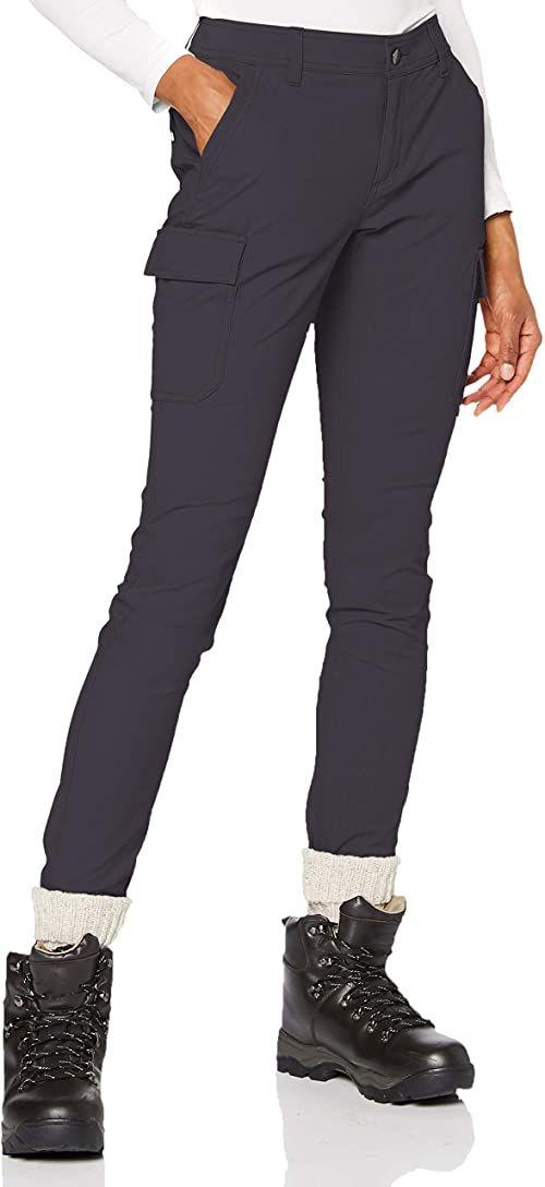 Marmot Damskie spodnie Tavani Dark Steel, 14