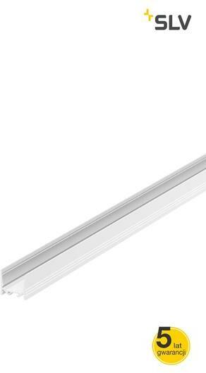 Oprawa sufitowa GRAZIA 20 LED natynkowy, standard, 3m, biała 1000515 - Spotline / SLV