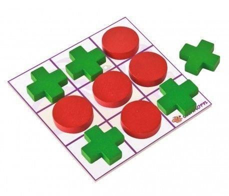 Gra Kółko i Krzyżyk ALEXANDER 2235