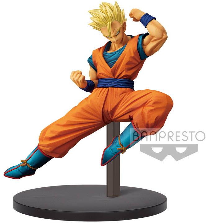 Figurka Dragon Ball Super / Super Saiyan Son Gohan / ver. B