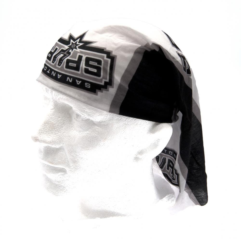 San Antonio Spurs - bandana