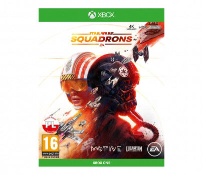 Star Wars Squadrons PL (Xbox One)