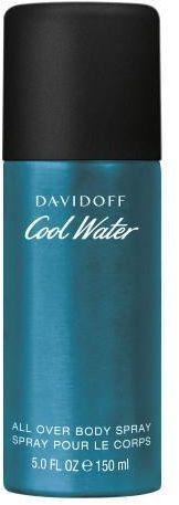 Davidoff Cool Water dezodorant 150 ml dla mężczyzn