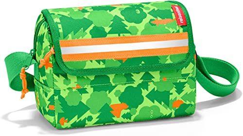 Reisenthel Everydaybag Kids torba sportowa dla dzieci, 20 cm, 2,5 l, zielone drewno