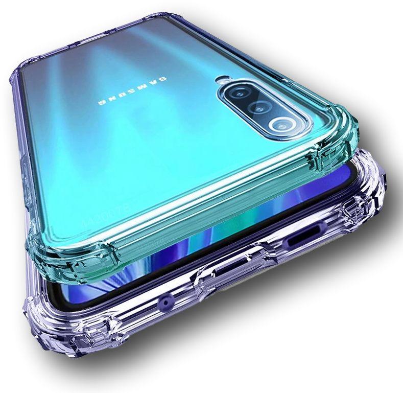 Etui Anti Shock Samsung Galaxy A50