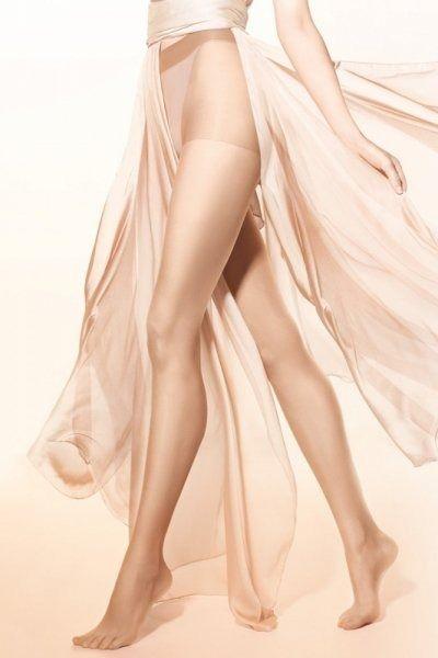 Rajstopy damskie gatta thin skin 6den