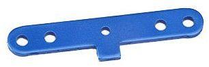 Graupner 90502.51 - uchwyt na sztyft kierownicy aluminiowy przód