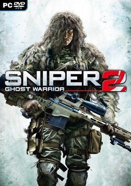 Sniper Ghost Warrior 2 (PC) Klucz Steam