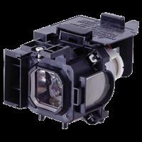 Lampa do NEC VT490 - oryginalna lampa z modułem