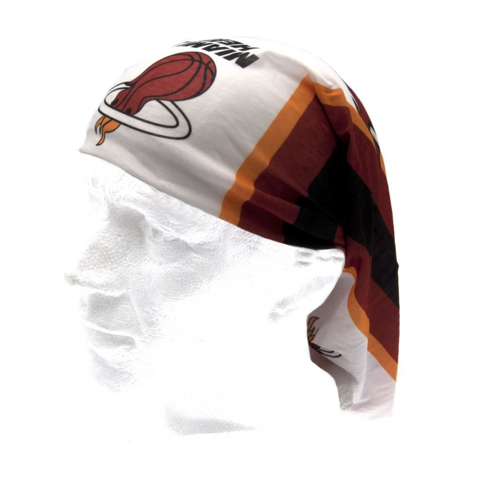 Miami Heat - bandana
