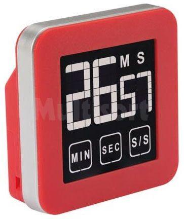Cyfrowy minutnik dotykowy 99min. 59sek.