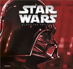 Star Wars. Klasyczna trylogia