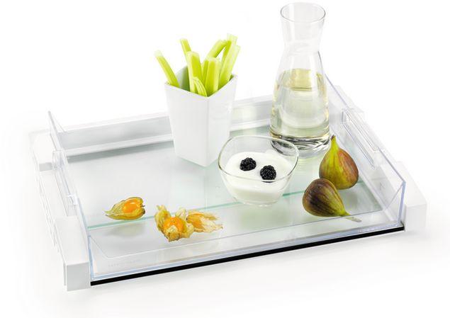 Electrolux Extensible Shelf - wysuwana półka z tacą śniadaniową E6RHES31
