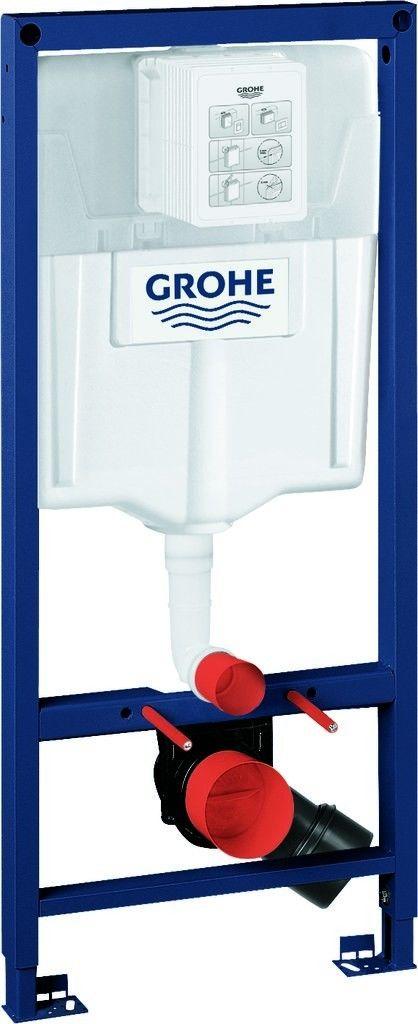 Rapid SL Grohe Stelaż podtynkowy do WC - 38528 001