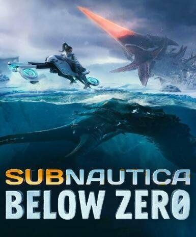 Subnautica: Below Zero (PC) klucz Steam