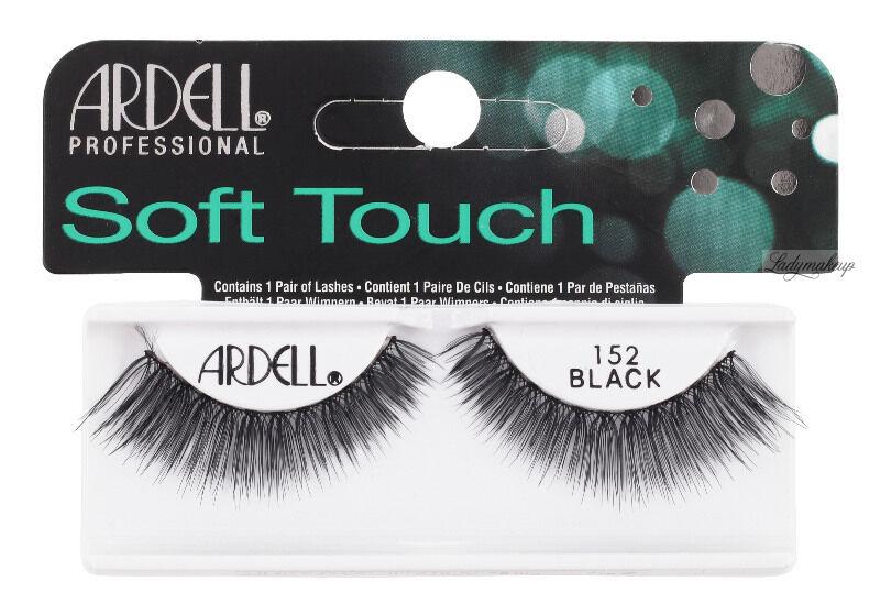 ARDELL - Soft Touch - Rzęsy na pasku - 152