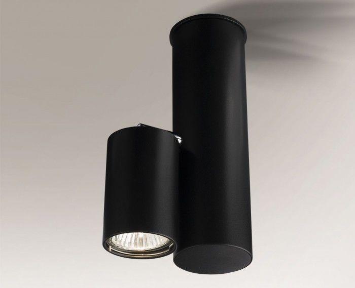 Reflektor SHIMA 2201 Shilo czarny