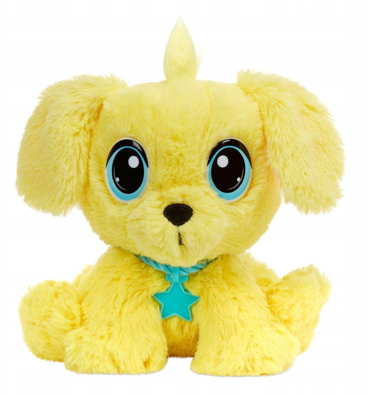 LITTLE TIKES Zwierzak do Adopcji Pluszak Maskotka Piesek Labrador Golden Retriever