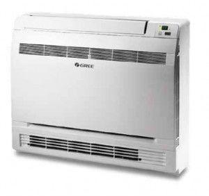 Klimatyzator przypodłogowy Gree GEH09AA-K6DNA1E/I