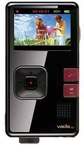 Creative Vado HD Camcorder (2. generacji)
