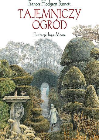 Tajemniczy ogród - Ebook.