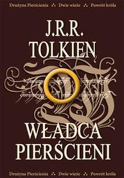 Władca Pierścieni - Ebook.
