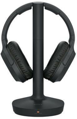Słuchawki bezprzewodowe SONY MDR-RF895RK