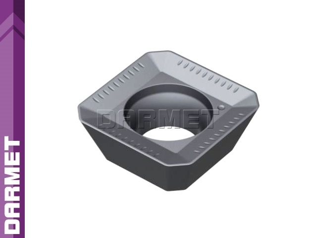 Płytka do frezowania - SEKT 1204 AFTN PVD