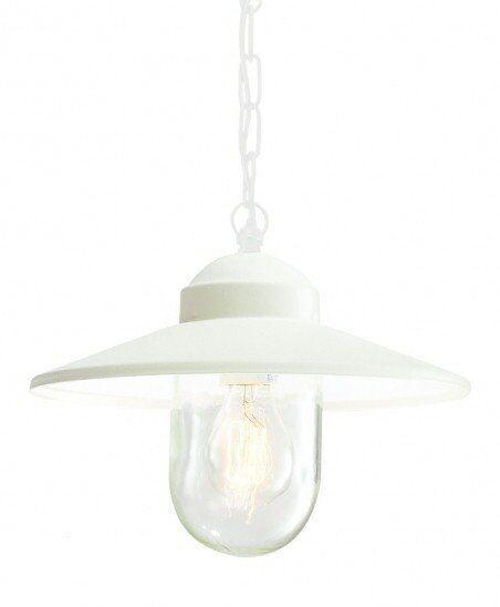 Lampa wisząca KARLSTAD 230A/W -Norlys