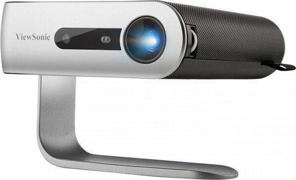 Projektor VIEWSONIC M1++ UCHWYTorazKABEL HDMI GRATIS !!! MOŻLIWOŚĆ NEGOCJACJI  Odbiór Salon WA-WA lub Kurier 24H. Zadzwoń i Zamów: 888-111-321 !!!