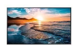 Monitor Samsung QH43R (LH43QHREBGCXEN) + UCHWYT i KABEL HDMI GRATIS !!! MOŻLIWOŚĆ NEGOCJACJI  Odbiór Salon WA-WA lub Kurier 24H. Zadzwoń i Zamów: 888-111-321 !!!