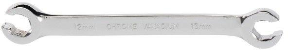 Klucz płasko-oczkowy 12, 13 mm