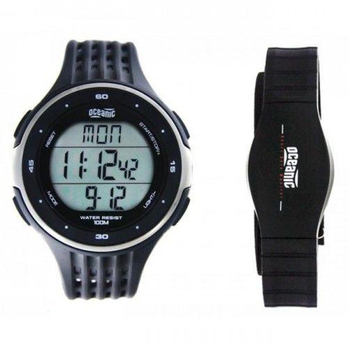 Zegarek cyfrowy z pulsometrem Oceanic #1
