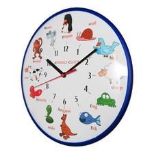 Zegar convex zwierzęta