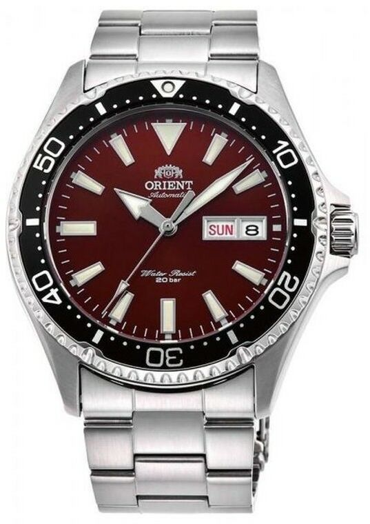 Zegarek ORIENT RA-AA0003R19B Mako III