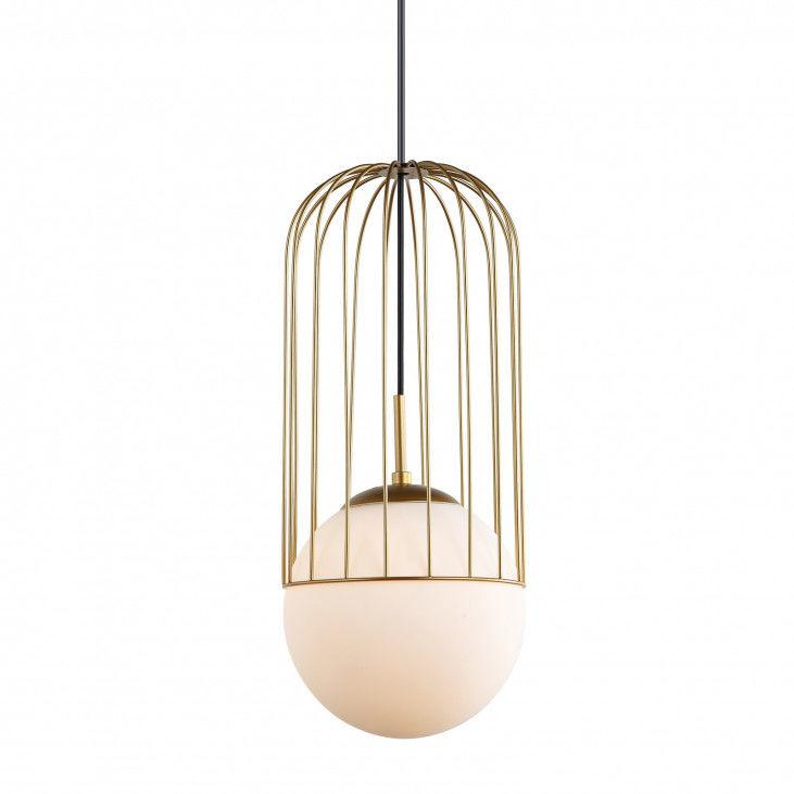 Lampa wisząca Matty MDM-3940/1 GD Italux
