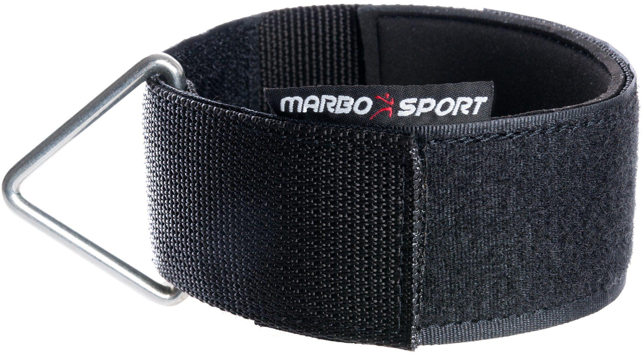 Opaska na kostkę do wyciągu MH-C207 - Marbo Sport