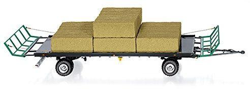 Siku 7831 Oehler wózek transportowy piłek ZDK 120