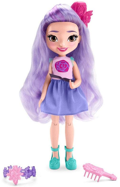 Mattel Sunny Day Duża Lalka Blair z włosami do stylizacji 28 cm. FBN74