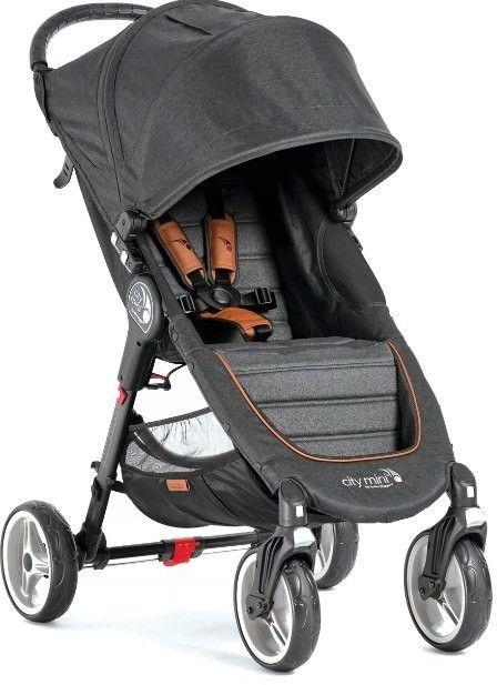 Baby Jogger Citi Mini Single 4W Anniversary